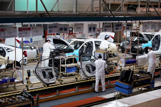 شركة السيارات هوندا توقف خطوط الإنتاج في مصانعها بعد تعرض خوادم الشركة للاختراق