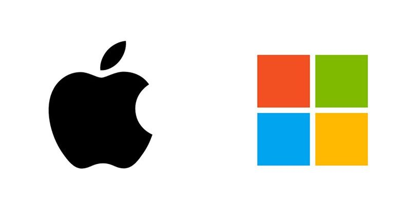 العالم يتغير ... مايكروسوفت تنتقد سياسة آبل الاحتكارية على متجر التطبيقات App Store