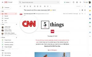 جوجل تقدّم ادوات أمان جديدة لخدماتها Chat و Meet و Gmail