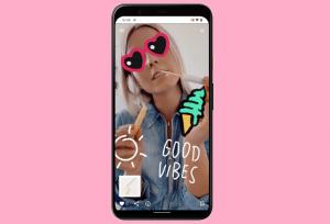 جوجل تطلق تطبيقها Shoploop الشبيه لتيك توك ولكن للتسوّق