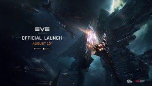 أخيرًا لعبة EVE Echoes قادمة على اندرويد الشهر القادم