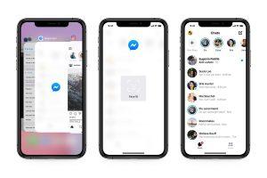 فيسبوك ستقدّم إعدادات أمان وخصوصية جديدة لتطبيقها ماسنجر