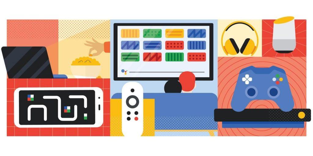 جوجل تعلن عن مؤتمر Hey Google للحديث عن أجهزة المنزل الذكي في 8 يوليو
