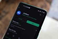 JioMeet هو في الأساس نسخة مجانية من تطبيق مؤتمرات الفيديو Zoom