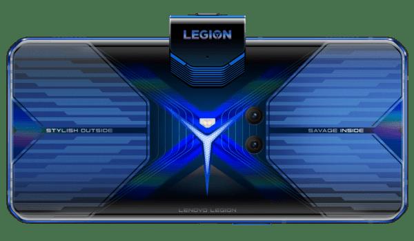 هاتف ألعاب لينوفو Lenovo Legion Duel يأتي مع شاشة 144 هرتز وشحن سريع 90 واط