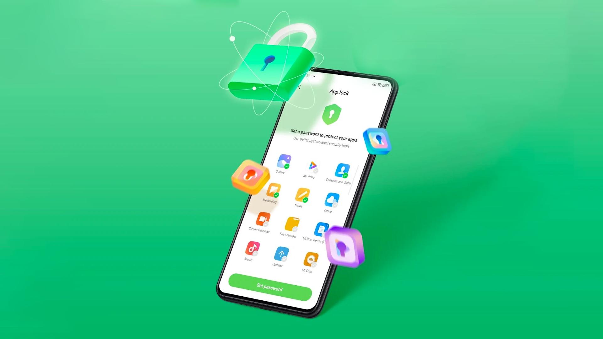لتحديثات أسرع شاومي توفّر تطبيقها MIUI Security على متجر جوجل بلاي أندرويد