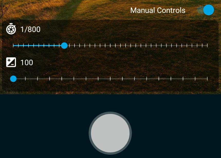 Motion Cam تطبيق جديد مصمم لالتقاط صور RAW وتعديلها