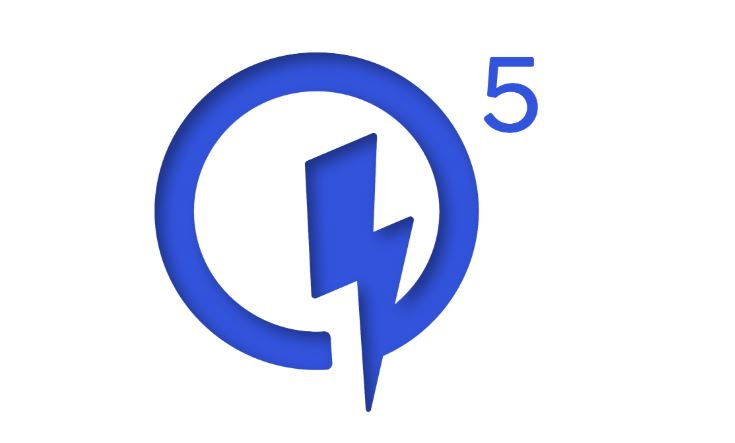 كوالكوم تطلق تقنية الشحن السريع تشحن 50% من بطارية هاتفك خلال أقل من 5 دقائق - Quick Charge 5