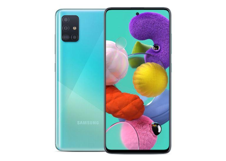 هاتف Galaxy A51 5G
