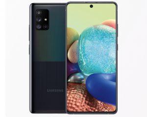 هاتف سامسونج Galaxy A71 5G