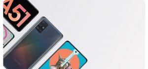 سامسونج تطلق Galaxy A71 5G و Galaxy A51 5G في السوق السعودي - السعودية