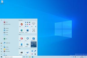 مايكروسوفت - الكشف عن تصميم جديد لقائمة ابدأ في ويندوز 10 وتحديث التبديل بين التطبيقات Alt-Tab
