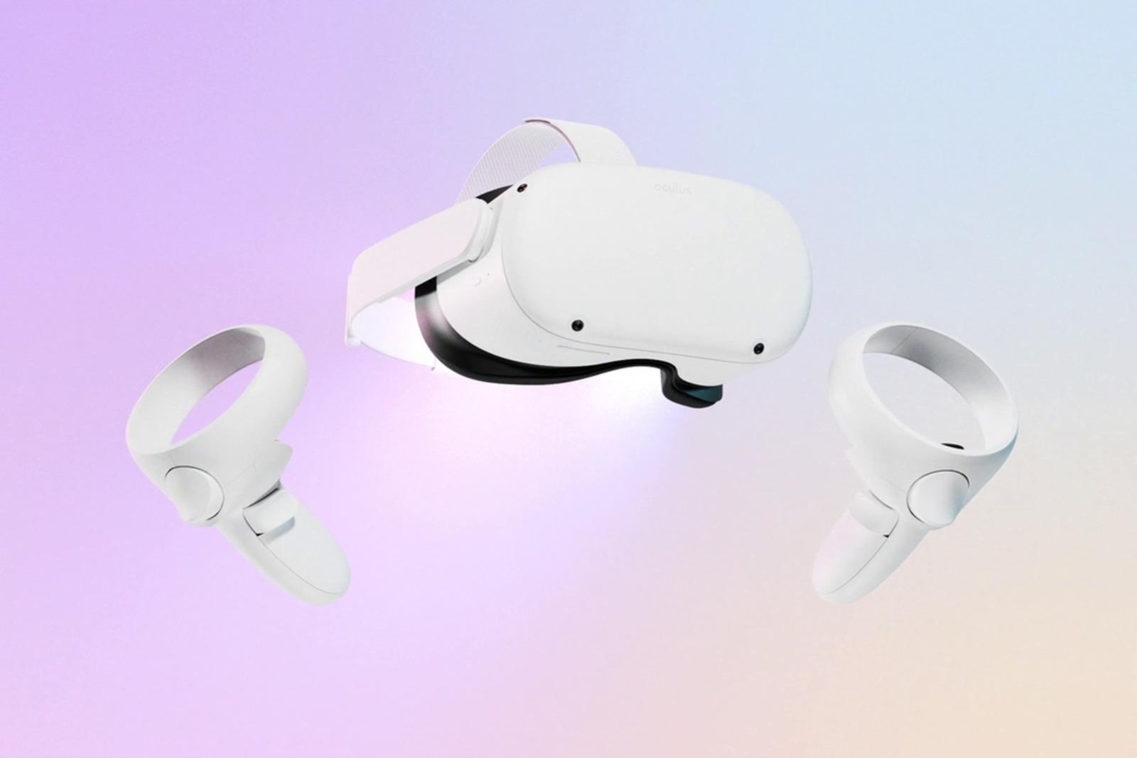 15 سبتمبر المقبل هو موعد إطلاق الجيل الجديد من نظارة الواقع الافتراضي من فيس بوك Oculus Quest (تسريبات)