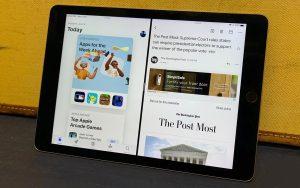 جي مايل يدعم أخيرًا ميزة تقسيم الشاشة على آيباد
