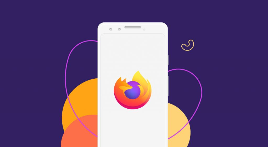إصدار موزيلا فايرفوكس 82 على أندرويد سيدعم علامة التبويبات المغلقة حديثًا وأكثر  - Mozilla Firefox 82