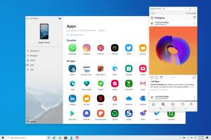 مايكروسوفت تختبر تشغيل تطبيقات أندرويد على ويندوز