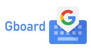 لوحةGboard تحصل على الكثير من الاقتراحات الجديدة بما في ذلك الردود الذكية