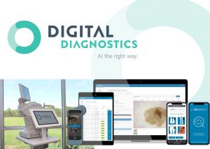 منصة الذكاء الاصطناعي Digital Diagnostics الطبية المبتكرة تستحوذ على 3Derm Systems وتضيف المملكة العربية السعودية لقائمة أسواقها