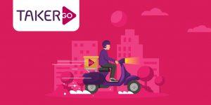 """تيكر تعلن عن تطوير منصة إلكترونية وتطلق خدمة توصيل الطعام """"تيكر قو"""""""