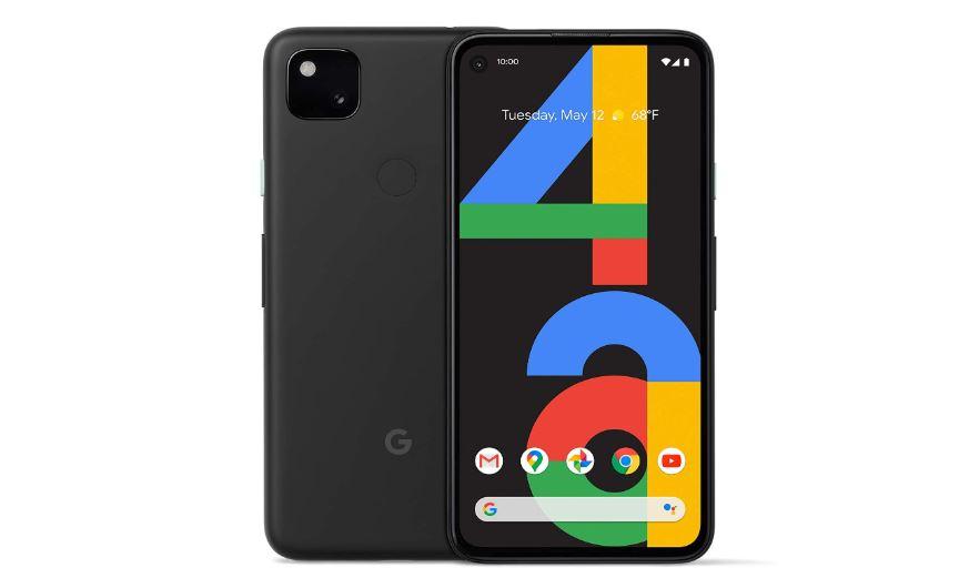 """هاتف جوجل بكسل 4a """"Pixel 4a"""""""