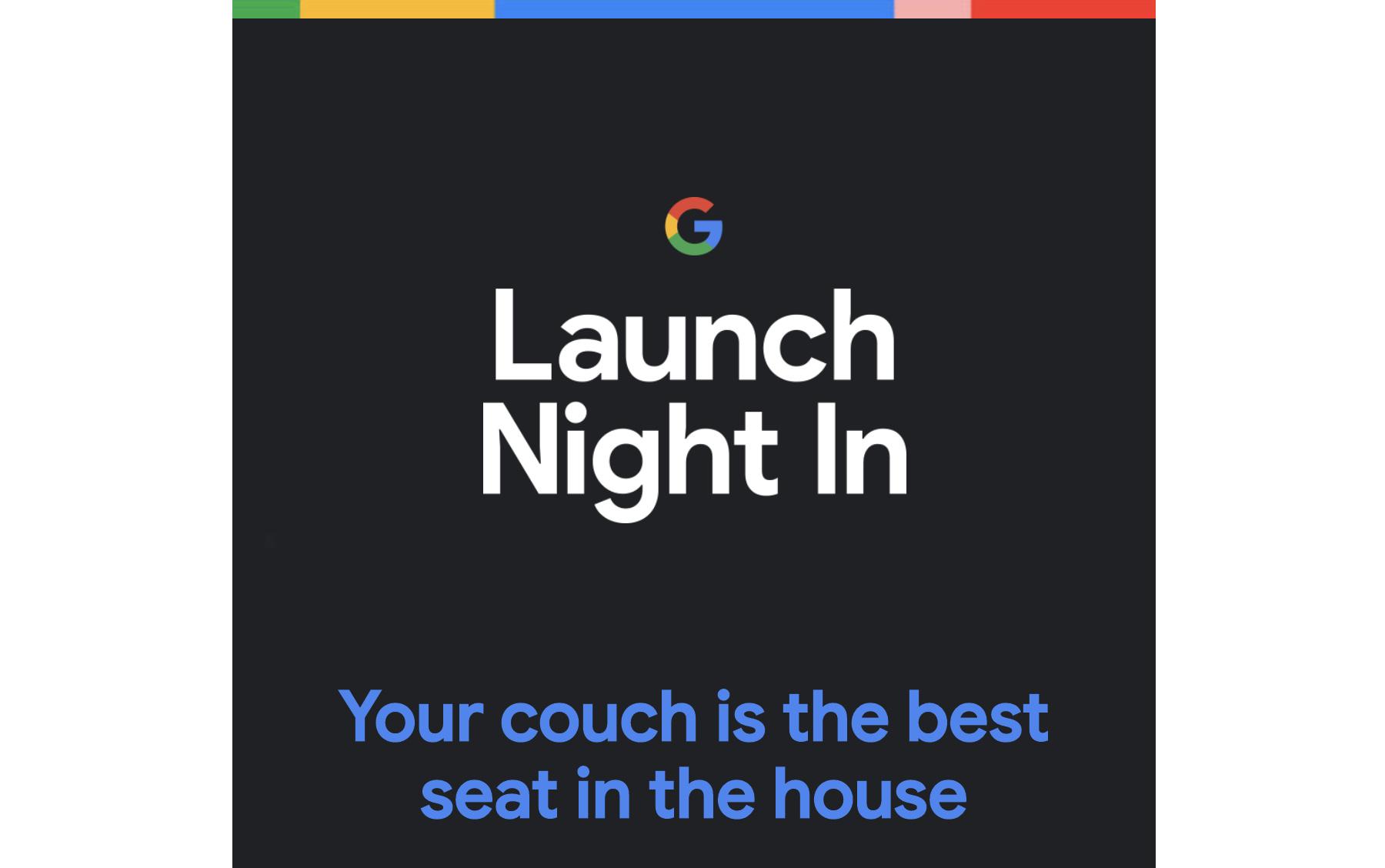 جوجل تحدد 30 سبتمبر الجاري موعداً للكشف عن جديد سلسلة بكسل