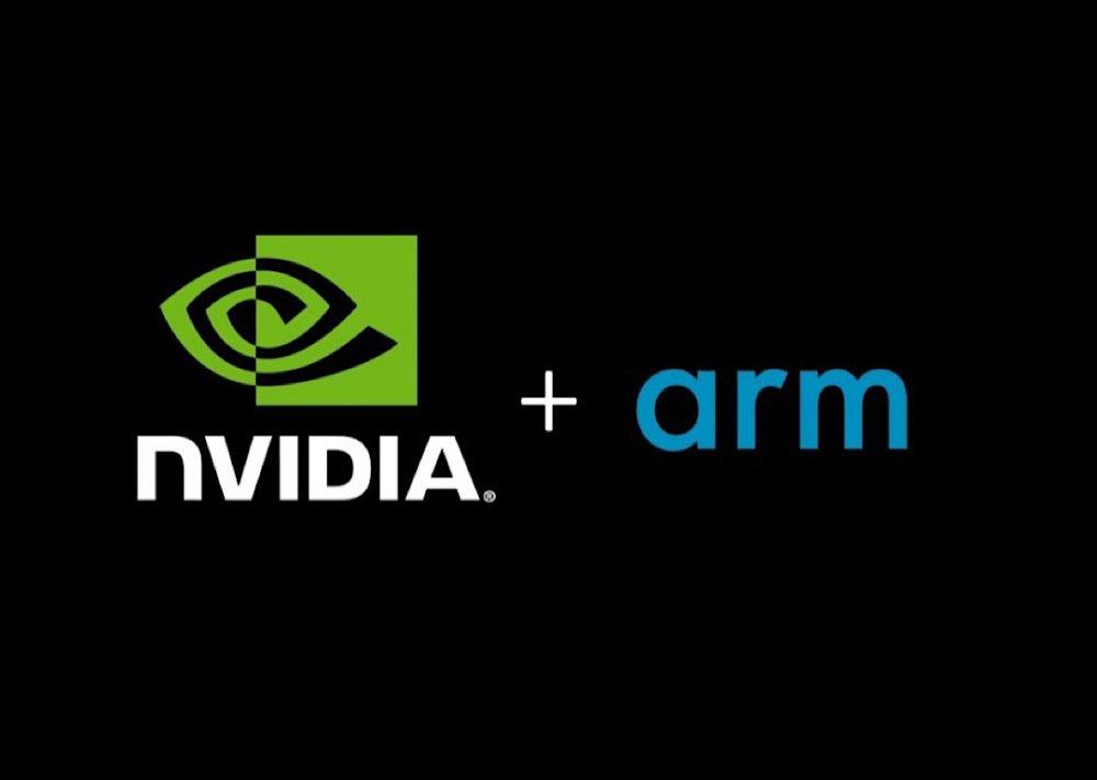 إنفيديا تعلن الاستحواذ على ARM مقابل 40 مليار دولار