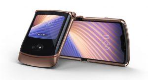 موتورولا تعلن عن هاتفها القابل للطي 5G Razr مع تصميم وكاميرا أفضل من الجيل السابق