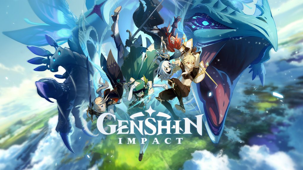 The legendary game Genshin Impact finally arrives on Android and iOS