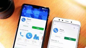 بعض هواتف شاومي تحصل على ميزة تسجيل المكالمات في تطبيق مكالمات جوجل