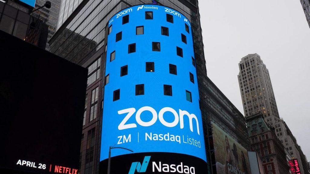 تطبيق زووم يتجاوز الآن نصف مليار عملية تثبيت على متجر جوجل بلاي - Zoom