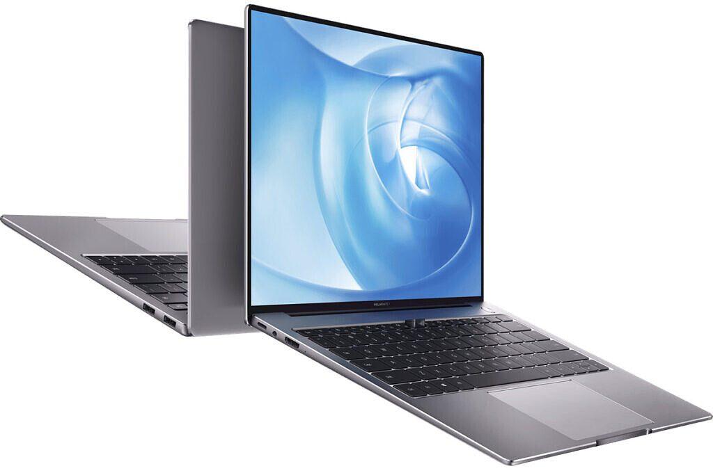 الحاسوب المحمول MateBook 14