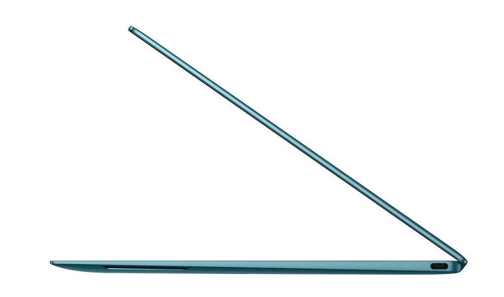 حاسوب هواوي المحمول والخفيف MateBook X