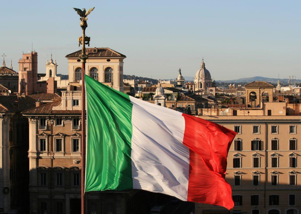 إيطاليا تحقق مع كبرى الشركات التقنية الأمريكية بخصوص خدمات التخزين السحابي