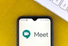 جوجل تأتي بميزة إزالة الضوضاء على تطبيقها Meet في أندرويدو iOS