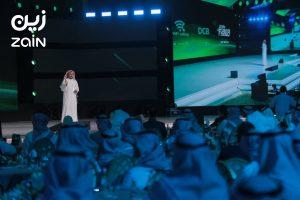 """38 مدينة سعودية تتمتع بخدمات """"زين السعودية"""" للجيل الخامس (5G)"""