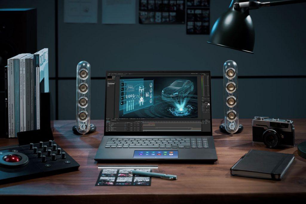 أسوس تكشف عن حواسب ZenBook جديدة بمعالجات إنتل الجيل الحادي عشر