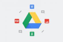 بدءًا من 13 أكتوبر سيحذف جوجل درايف الملفات في سلة المهملات بعد 30 يوم