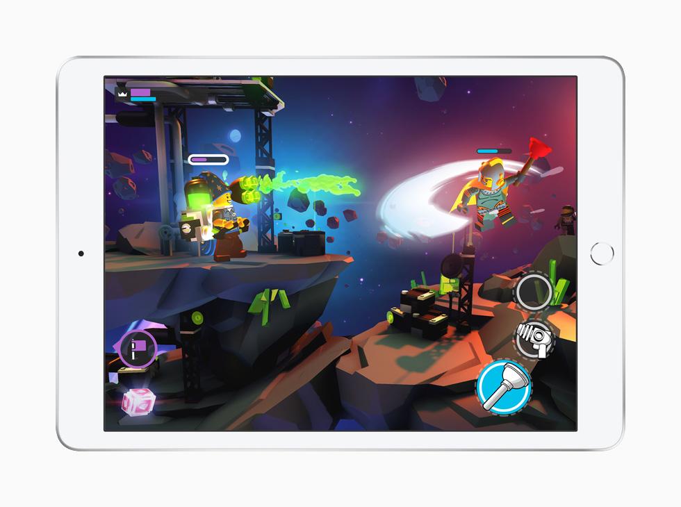 مؤتمر آبل: الإعلان عن الجيل الثامن من آيباد ونسخة جديدة من iPad Air