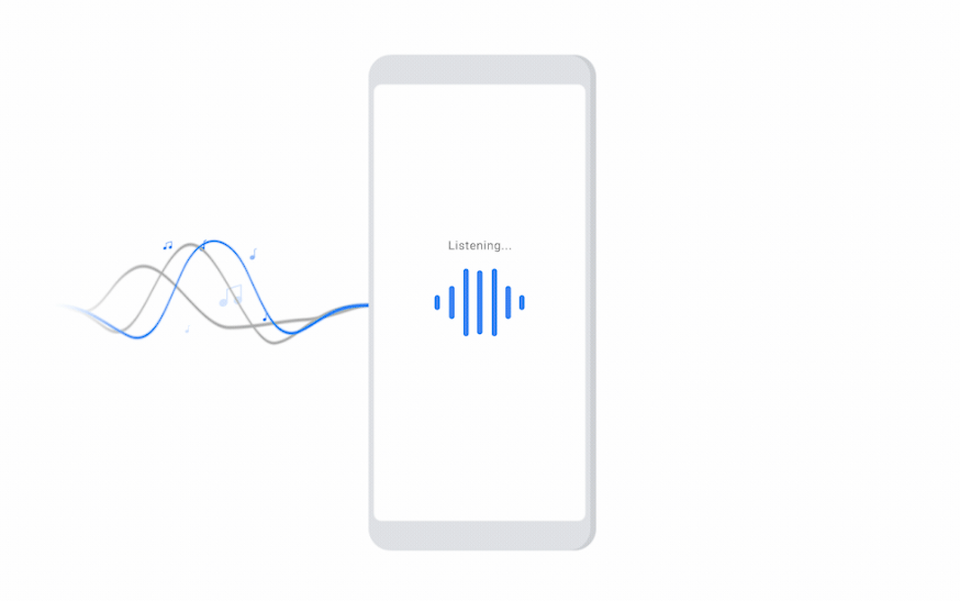 Google Search and Assistant come with humming music recognition