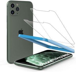 واقي الشاشة UGreen لهواتف آيفون 11 برو ماكس
