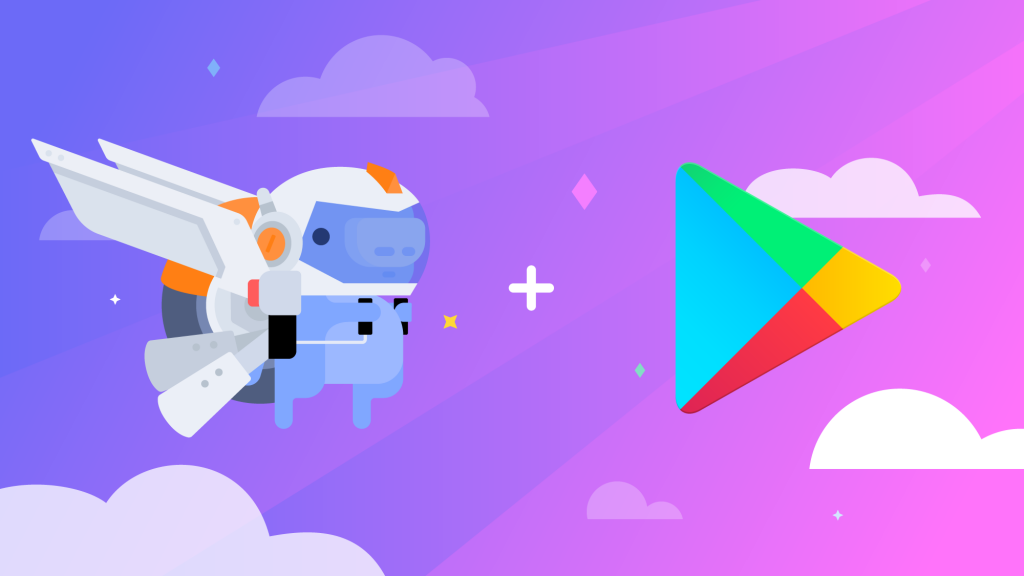 The Discord platform supports managing subscriptions directly from the Google Play Store