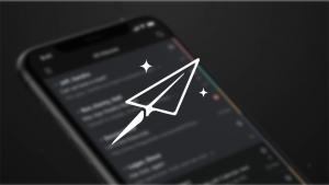 تطبيق البريد الإلكتروني Newton Mail يدعم الآن السمة المظلمة على أندرويد