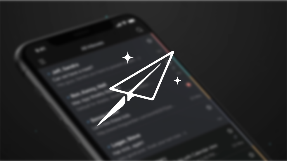 The Newton Mail email app now supports the dark theme on Android