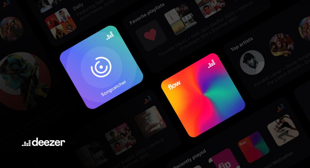 Deezer - ديزر - iOS 14