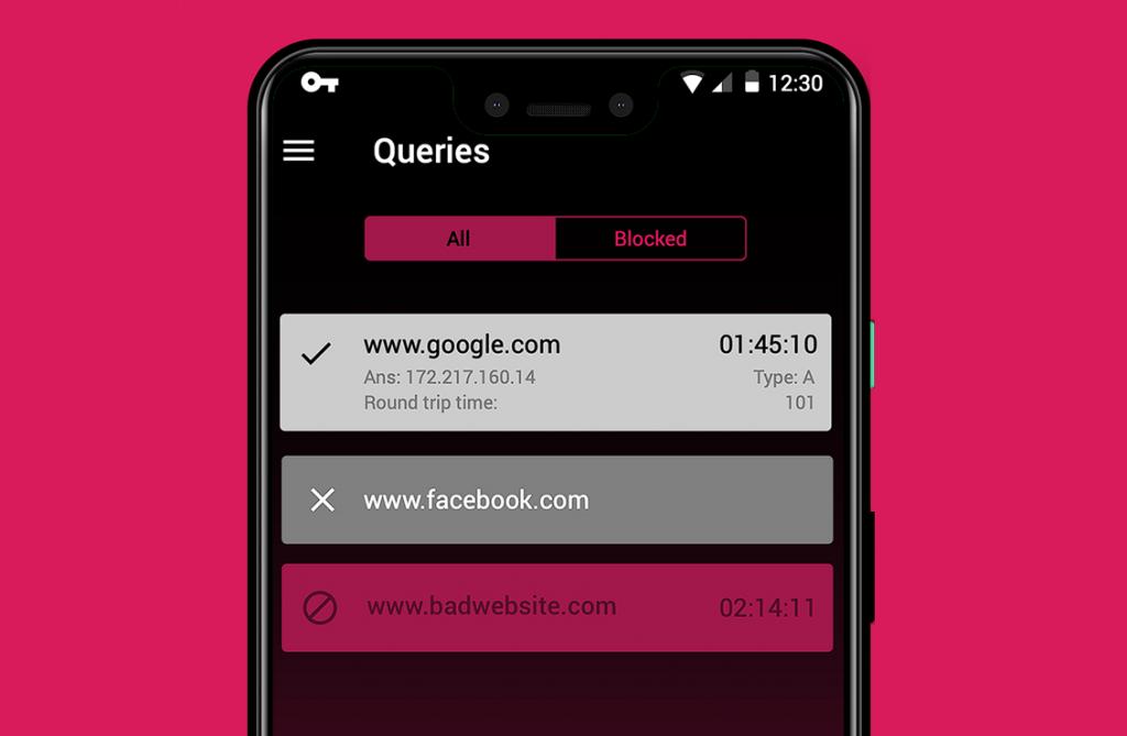 تطبيق Quad9 Connect لتشفير طلبات DNS للحصول على خصوصية أفضل
