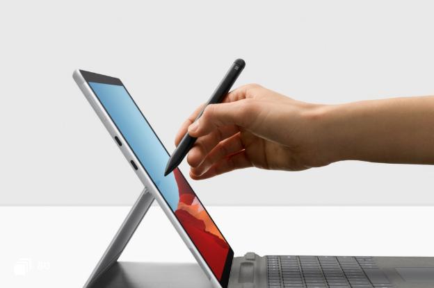 مايكروسوفت تدعم Surface Pro X بمعالج جديد وتعلن عن Surface Laptop Go