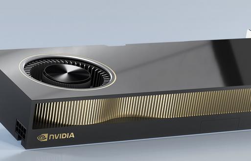 إنفيديا تكشف عن أقوى معالجاتها الرسومية Ampere RTX A6000