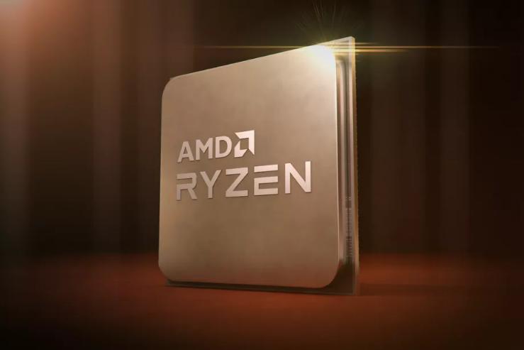 AMD تكشف عن معالجات الحواسيب المكتبية الجديدة Zen 3 Ryzen 5000