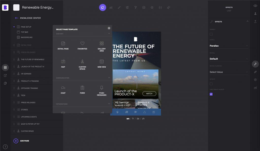 منصة BUILDER.AI تطلق STUDIO RAPID لتمكين المؤسسات من بناء التطبيقات بيوم واحد