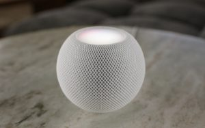 مؤتمر آبل: الكشف عن مكبر الصوت HomePod Mini